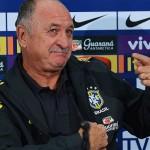 ブラジル人監督はフィリップ·ルイスaskulry