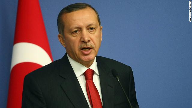 トルコ宰相