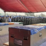 ダルフールでは日常パトロール割り当てられた2つの役員が武力攻撃で死亡
