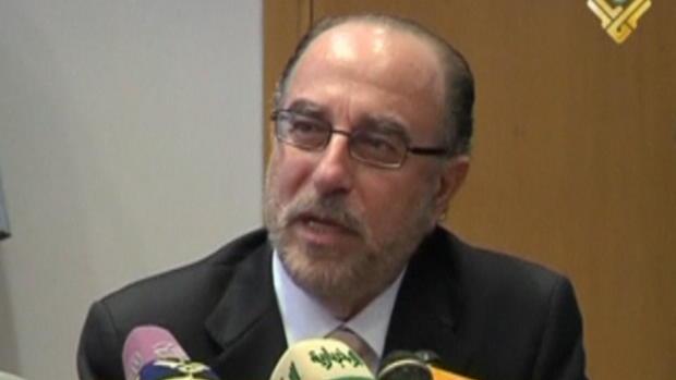 元財務大臣と適度モハマドSTH