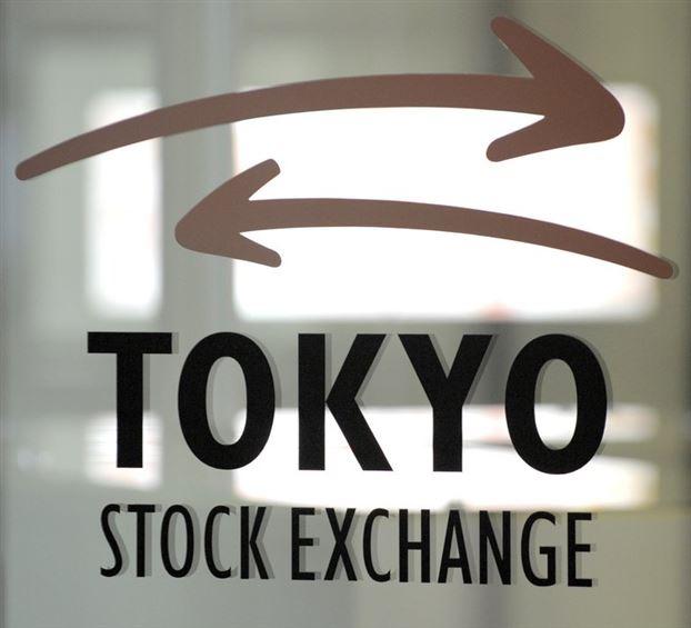東京株式市場