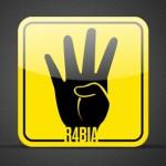 ラビアは4本の指に署名