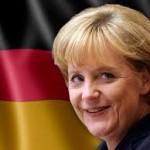ドイツのアンゲラ·メルケル首相