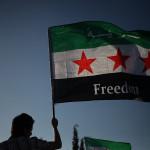 シリア政府と暫定セットアップの形成を議論する初めて野党間