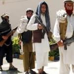 タリバンとの交渉