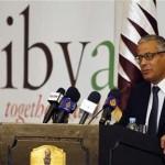 リビアの副首相兼内務大臣アブドゥルカリムSiddiqueさんの試み
