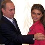 ロシア大統領は再びアリーナKabaevaホットニュースと結婚