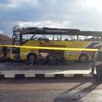 エジプトの観光バス爆発は22を殺し、韓国の3観光を含め、5を傷つける