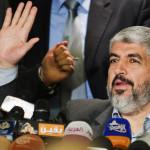 イスラム抵抗運動」ハマスの政治局長ハーリドMeshaal部門