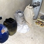 シリア政府は、8回国連化学兵器を使用しています