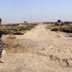 DAASタウンAmerli救助に対するイラク軍事作戦
