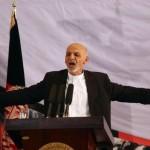 アシュラフ気前がいいで宣誓アフガン社長