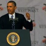 オバマ氏は、世界をリードして、将来的にオバマを継続していきます