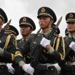 چینی فوج لداخ متنازع بھارتی علاقے سے پیچھے ہٹ گئی