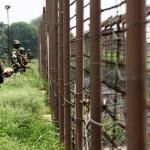 インド軍はその後、管理ラインに民間人を発砲