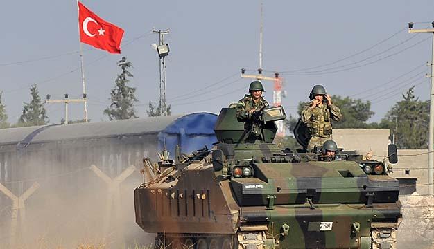 トルコはシリアの内戦を長引かされ、イランが非難