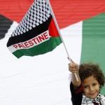 スウェーデンは国家としてパレスチナを認識