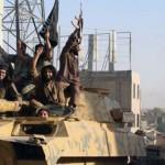 過激派組織DAAS攻撃でシリアの石油·ガス田