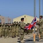 イギリス軍は、ヘルマンド州でタリバンを残したイギリス軍に対する勝利を宣言した