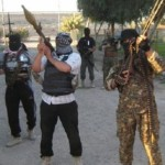 عراق میں داعش نے 46 قبائلیوں کو قتل کر دیا