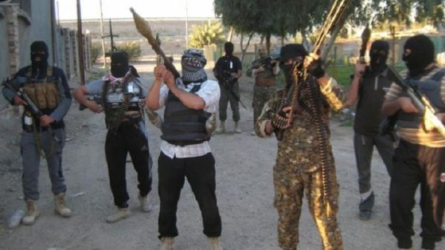 イラクDAASで殺さ46部族