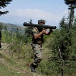 Kupwara、殺されたインド軍将校で殺さ3人の若者