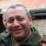 イスラエルは新たな軍のチーフ将軍ガディEisenkotの名前