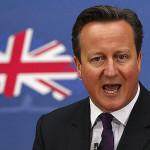 移民への援助に関するEU支援の禁止、英首相