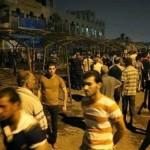 タジ地区の北バグダッドの自殺爆風は17を殺す