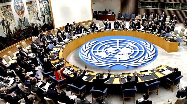 国連安全保障理事会決議でパレスチナの独立国家のアラブ諸国