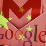 中国ではGoogleのGmailサービスがブロックされました