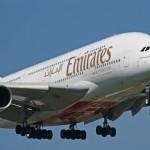 アラブ首長国連邦のためにバグダッド、エミレーツ航空は特に、いくつかの航空会社はフライトを一時停止