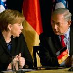 ドイツの48パーセントは、イスラエル約陰性であった