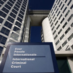 EU議会の63のメンバーは、イスラエルの刑事裁判を持って来るために呼ばれる