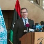 リビア特別ディーノレオンの国連ミッションの頭