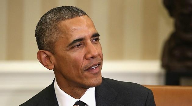 バラク·オバマ米大統領