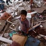 ガザでの暴力の責任としてイスラエルに国連