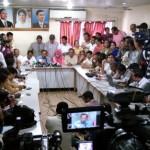 バングラデシュの主要な野党は、最後の地方選挙が開催されているボイコット