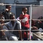 欧州諸国、4万移民がその領土に落ち着くことにしました