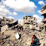 اسرائیل اور حماس نے غزہ جنگ پر عالمی رپورٹ مسترد کر دی
