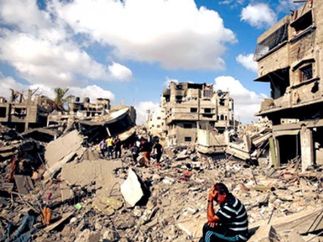 イスラエルとハマスは世界の報告を拒否しました