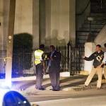 サウスカロライナ州の米国の州の教会9人死んで、いくつかの人が負傷します