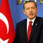 トルコのレジェップ·タイップ·エルドアン大統領