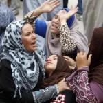 エジプト、デモを含め、100人に死刑判決を批准しました