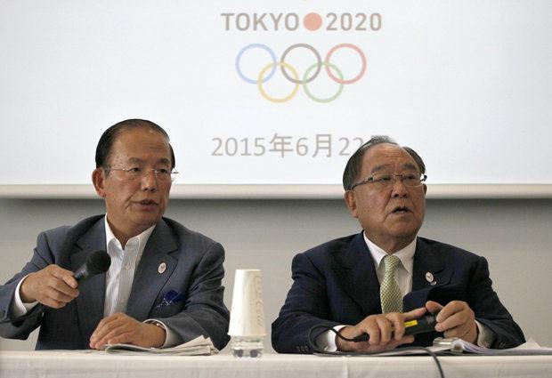 東京で2020年オリンピックの主催者はまた、スポーツの8追加の可能性の高い選択肢を持っています