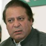 パキスタン首相ナワズ·シャリフ