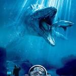 ハリウッドのSF冒険映画ジュラシック·パーク