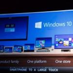 Windowsの10打ち上げ:マイクロソフトは、新しいオペレーティングシステムをリリース