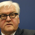 ドイツの外務大臣(フランクウォルタースタインマイヤー)
