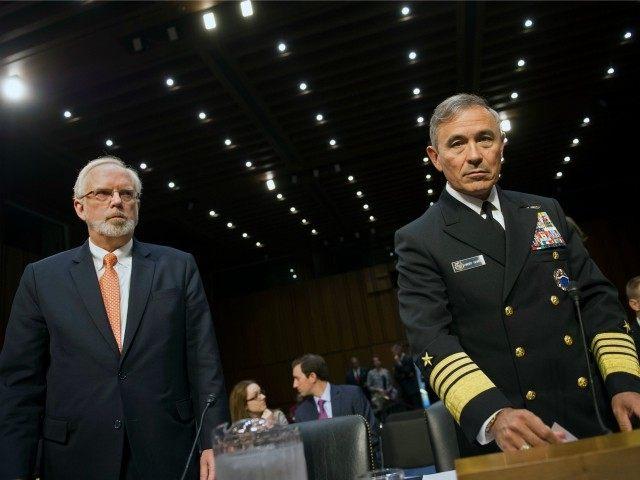 米太平洋軍のアジア太平洋、提督ハリー・ハリスのためのデビッドせん断次官補